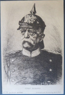 Fuerst Bismarck, Prussia, Germany - Personnages