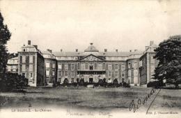 BELGIQUE - HAINAUT - LE ROEULX - Le Château. - Le Roeulx