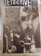 PARIS DROGUE POUDRE BLANCHE/ BAGNE NOUMEA