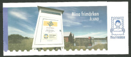 Aland Carnet Timbres Neufs Sans Charniére, MINT NEVER HINGED, MY STAMP. SELF-ADHESIVE - Aland