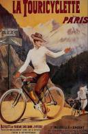 [Y33-113 ] Bike, Bicycle, Cycling  Vélo, Bicyclette, Fahrrad, Postal Stationery -- Articles Postaux -- Postsache F - Vélo