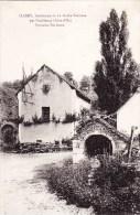 CLIREY - Commune De La ROCHE-VANNEAU Par Pouillenay (Côte-d'Or) -Fontaine Sainte-Anne - Venarey Les Laumes