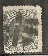 Brasil. Nº Yvert  54 (usado) (o) (defectuoso) - Brasil