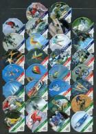 30 KRD Schweiz - Emmi Sport - 1172 D   - Riegel