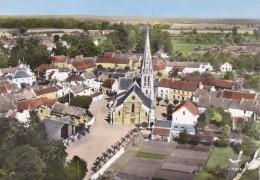60  Oise  Plailly   Vue Générale - Autres Communes