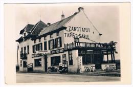 B5464     ROOSBEEK : Grote Steenweg 71 - Zandtapijt / Tapis De Sable - Boutersem