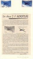 FRANCE - Prototypes - Petit Ensemble De Variétés à Examiner - 2 Scans - Errors & Oddities