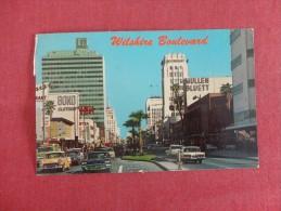 - California> Los Angeles  Wilshire Boulevard ======   ====    ====   ref 1725