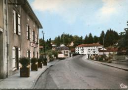 SAINT PRIEST TAURION(HAUTE VIENNE) HOTEL - Saint Priest Taurion