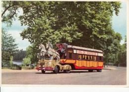 """CAMION Publicitaire """"VINS Du POSTILLON"""" - Publicité, Bus, Car, Caravane, Transport... - Camión & Camioneta"""