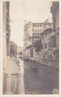 Italy Postcards 1913 Venezia-Rio Contarini Used - 1900-44 Vittorio Emanuele III