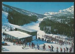 NORWAY Norge Hemsedal Skisenter 1982 - Norvège