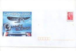 Cambrai 2009 Année Bleriot - PAP: Sonstige (1995-...)