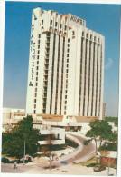 PAKISTAN POST CARD AVARI TOWER HOTEL BUILDING KARACHI PAKISTAN - Pakistan