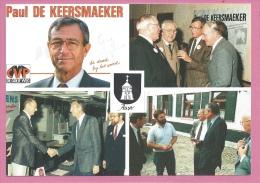 ASSE: PAUL DE KEERSKAEKER