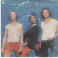 Promises  :  Let`s Get Back Together   / Coffee Shop  - EMI Records 1 C 006 - 77 034 - Disco, Pop