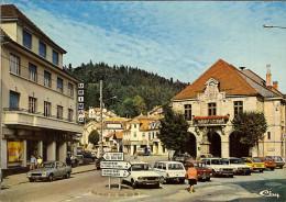 CP De MAICHE - Montbéliard