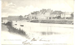 La Marne à THORIGNY - Autres Communes