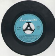 Wiener Schmankerln  :  Wien Bleibt Wien U.A.    / Werner Drahrer U.A.  - Baccarola 1800 - Disco, Pop
