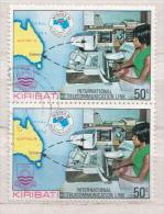 Kiribati Used Stamps - Kiribati (1979-...)