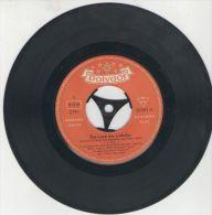 Das Land Des Lächelns  :  Operettenquerschnitt Teil 1 / Teil 2  - Polydor 20 061 - Disco, Pop
