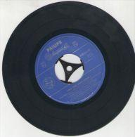 Wien Und Seine Lieder I   : Mei Muatterl War A Wernerin U.A   / Wien Wien Nur Du Allein U.A.  - Phillips 428054 - Disco, Pop