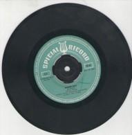 Großes Wiender Unterhaltungsorches : Wiener Blut    / Wien Wien Nur Du Allein .  - Special Record 8002 - Disco, Pop