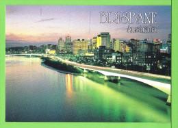 BRISBANE / AUSTRALIA / Carte écrite / Card Written On 1993 - Brisbane