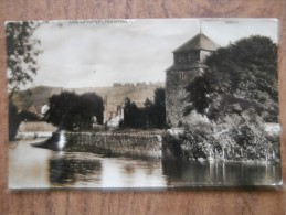 39591 POSTCARD: WALES: MONTGOMERYSHIRE: Old Church, NEWTOWN. - Montgomeryshire