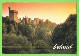 IRELAND / / Carte écrite / Card Written On 1993 - Other