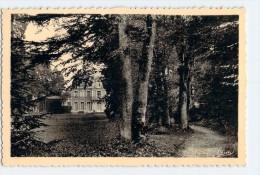 (F99) - BRETEUIL-SUR-ITON, LA FONDATION DE PILLON DE BULSOREL ET LE GRAND JARDIN - Breteuil