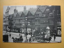 LONDON. Holborn. Les Hold Houses. - London Suburbs