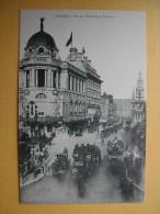 LONDON. Strand. Le Théâtre. - Other
