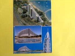 DUBAI - MULTIVUES - JUMEIRAH BEACH - Dubai