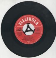 Bejamino Gigli   : Ständchen(Schubert) U.A.   /  Ave Maria (Bach)- Electrola 40199 - Disco, Pop
