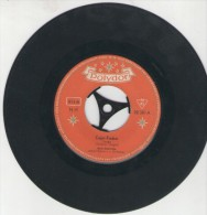 Rudi Schurike  : Capri Fischer    /  Oh Mia Bella Napoli  - Polydor 22381 - Disco, Pop