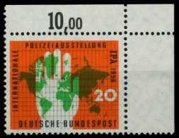 BRD 1956 Nr 240 postfrisch ECKE-ORE 8C6ABE
