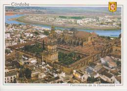 (AKZ478) CORDOBA. VISTA AEREA - Córdoba