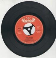 Der Vogelhändler  : Operettenquerschnitt Teil 1   /  Teil 2 - Polydor 20 046 - Disco, Pop