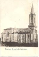 RARE ! EPPINGEN Evangelische Stadtkirche 1911 - Eppingen