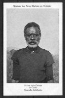 Missions Des Peres Maristes Nouvelle Caledonie Mission PostcardSous-Procure Des Missions Postcard - Nouvelle-Calédonie