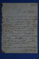 RARE Lettre du Capitaine Georges GUYNEMER dat�e du 17 janvier 1917