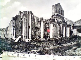 VENOSA RUDERI DEL TEMPIO DELLA TRINITA PANORAMA VB1964 ES14763