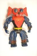 Figurine Maitres De L'univers, MATTEL 1984 FRANCE, Chauve Sourie - Maîtres De L'Univers