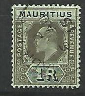MAURICE   N� 146 OBL  TTB
