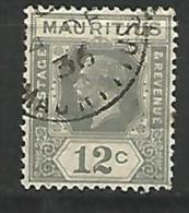 MAURICE   N� 147 OBL  TTB