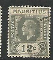 MAURICE   N� 147 OBL  TB
