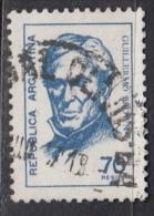 Argentina, 1976/78 - 70p Guillermo Brown - Nr.1102 Usato° - Argentina