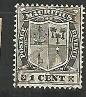 MAURICE   N� 155 OBL TTB