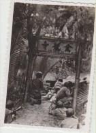 Photos Guerre Militaire Indochine Annee 50 - Krieg, Militär